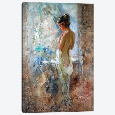 Spring Canvas Print #IZH43} by Igor Zhuk Canvas Print
