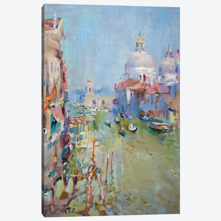 Venice II Canvas Print #IZH56} by Igor Zhuk Canvas Art Print