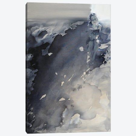 À contre-lumiere Canvas Print #IZH65} by Igor Zhuk Canvas Artwork