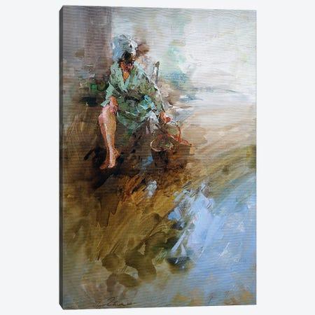Largo Canvas Print #IZH68} by Igor Zhuk Canvas Print