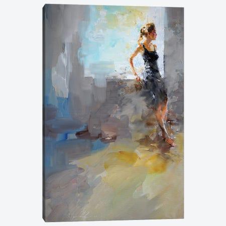Expectation Canvas Print #IZH71} by Igor Zhuk Canvas Artwork