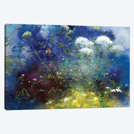 Summer I Canvas Print #IZH95} by Igor Zhuk Art Print