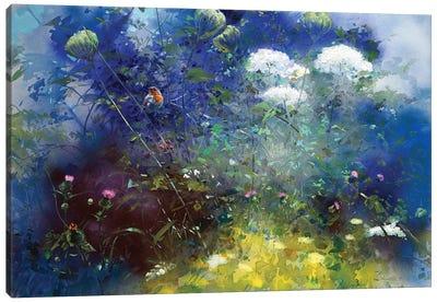 Summer I Canvas Art Print
