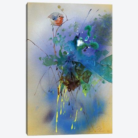 Summer II Canvas Print #IZH96} by Igor Zhuk Art Print