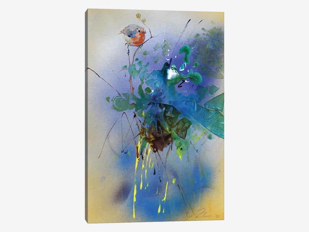 Summer II by Igor Zhuk 1-piece Canvas Artwork
