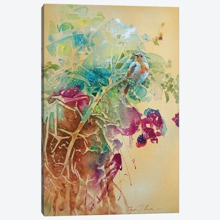 Summer III Canvas Print #IZH97} by Igor Zhuk Canvas Print