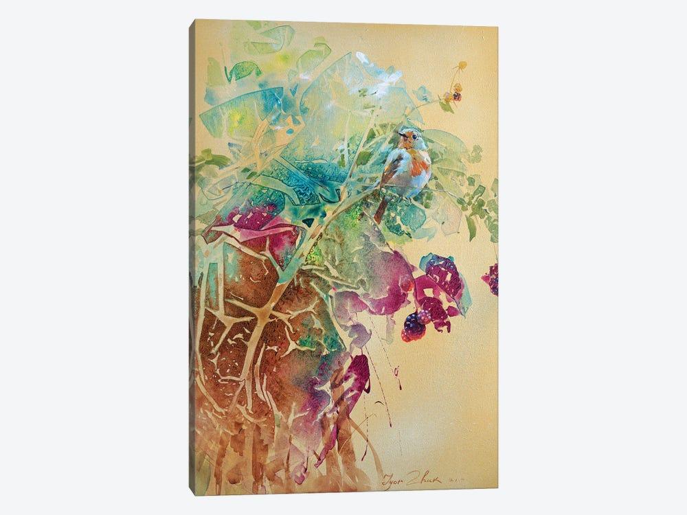 Summer III by Igor Zhuk 1-piece Canvas Print