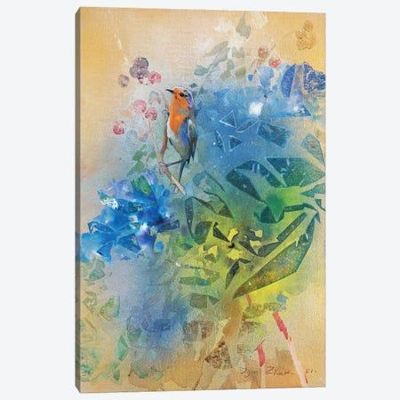 Summer IV Canvas Print #IZH98} by Igor Zhuk Canvas Artwork