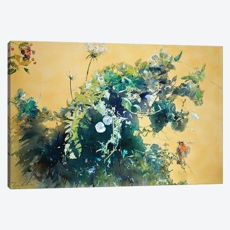 Summer V Canvas Print #IZH99} by Igor Zhuk Canvas Art