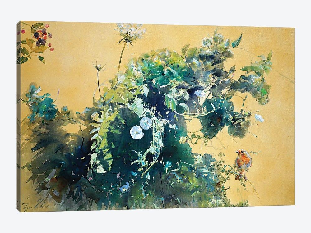 Summer V by Igor Zhuk 1-piece Canvas Print