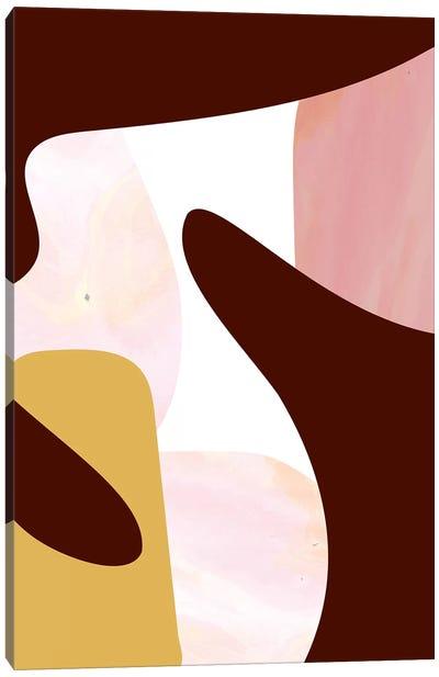 Forms I Canvas Art Print