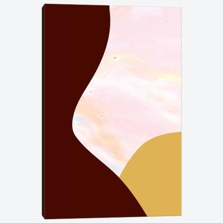 Forms II Canvas Print #IZP13} by Izabela Pichotka Canvas Artwork
