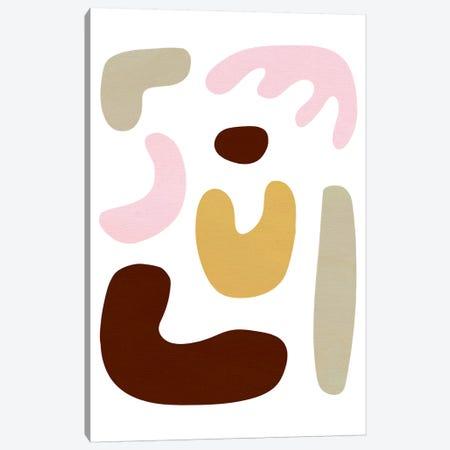 Forms III Canvas Print #IZP14} by Izabela Pichotka Canvas Art Print
