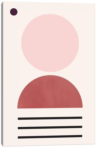 Laslo V Canvas Art Print