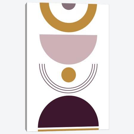 Senf Wine I Canvas Print #IZP40} by Izabela Pichotka Art Print