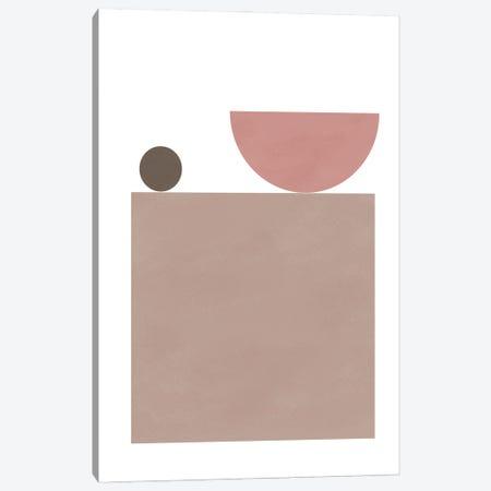 Bowl And Spoon Canvas Print #IZP51} by Izabela Pichotka Canvas Artwork