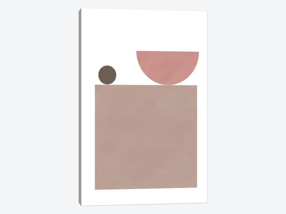 Bowl And Spoon by Izabela Pichotka 1-piece Art Print