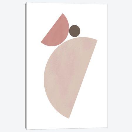 Tilted Bowls Canvas Print #IZP52} by Izabela Pichotka Canvas Artwork