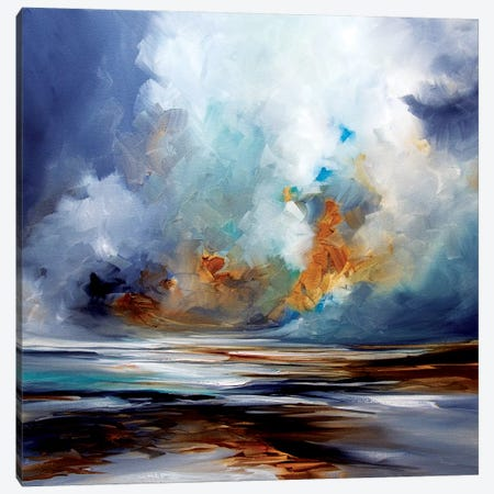 Sand Spin 3-Piece Canvas #JAB53} by J.A Art Canvas Artwork