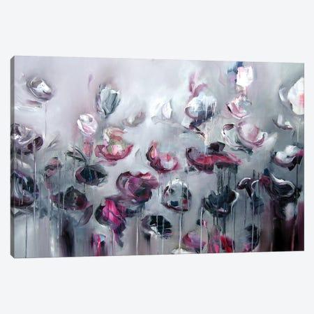 Light Reach Canvas Print #JAB76} by J.A Art Art Print