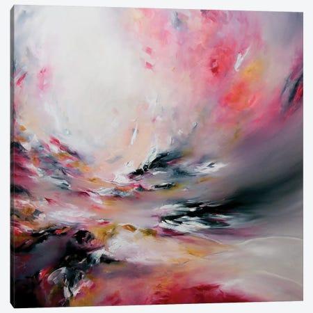 Passion Canvas Print #JAB77} by J.A Art Canvas Print