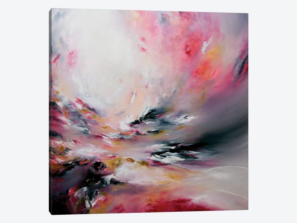 Passion by J.A Art 1-piece Canvas Art
