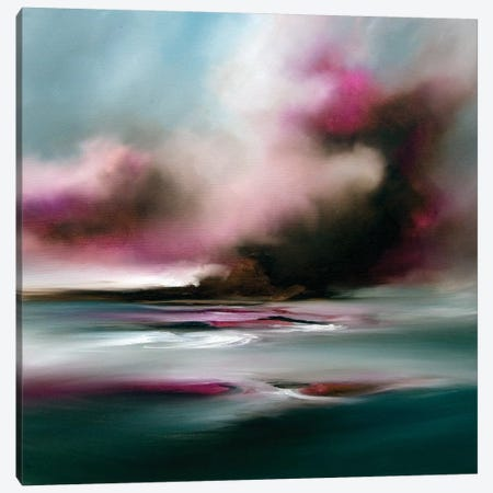Saturate 3-Piece Canvas #JAB79} by J.A Art Canvas Wall Art