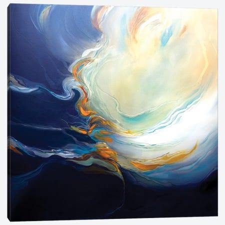 Transference Canvas Print #JAB86} by J.A Art Canvas Artwork