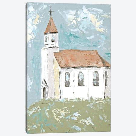 Blessed III Canvas Print #JAD130} by Jade Reynolds Canvas Wall Art