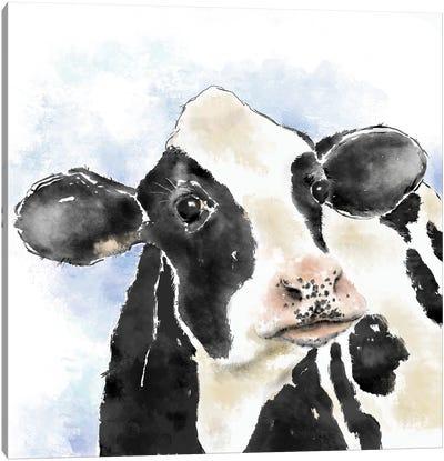 Lily & Betsy I Canvas Art Print