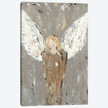Angel Guardian Canvas Print #JAD44} by Jade Reynolds Canvas Art