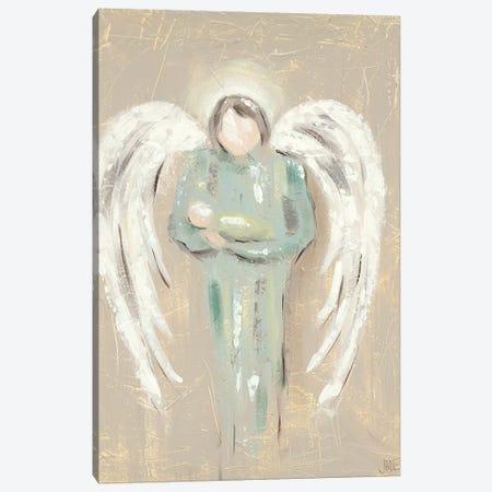 Angel Love Canvas Print #JAD45} by Jade Reynolds Canvas Artwork