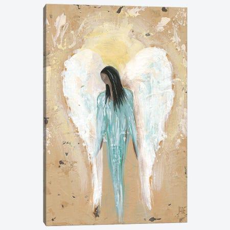 Safe Haven I Canvas Print #JAD71} by Jade Reynolds Canvas Artwork