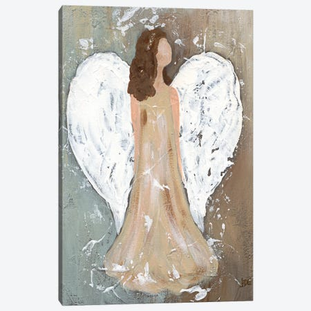 Safe Haven II Canvas Print #JAD72} by Jade Reynolds Canvas Artwork