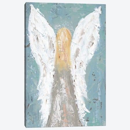 Fairy Angel I Canvas Print #JAD85} by Jade Reynolds Canvas Art
