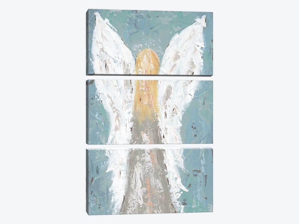 Fairy Angel I by Jade Reynolds 3-piece Canvas Art Print