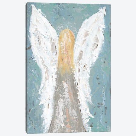 Fairy Angel I Canvas Print #JAD85} by Jade Reynolds Canvas Art