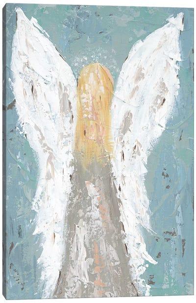 Fairy Angel I Canvas Art Print