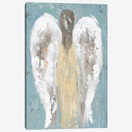 Fairy Angel II Canvas Print #JAD86} by Jade Reynolds Canvas Wall Art