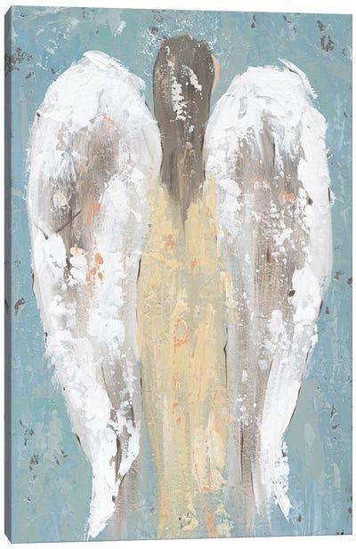 Fairy Angel II Canvas Art Print