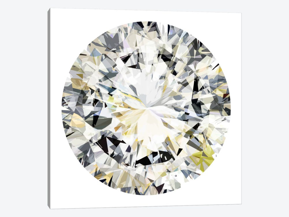 Shine On III by Jan Tatum 1-piece Art Print
