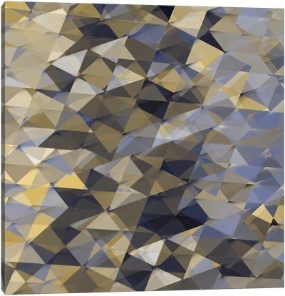 Geometric Squared I Canvas Art Print