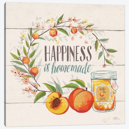 Sweet Life II Canvas Print #JAP147} by Janelle Penner Canvas Artwork