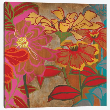 Pure Color Canvas Print #JAR101} by Liz Jardine Canvas Wall Art