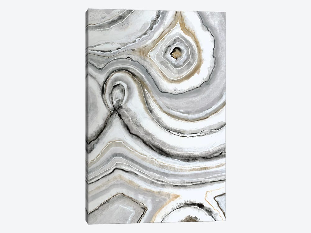 Shades Of Gray I by Liz Jardine 1-piece Art Print