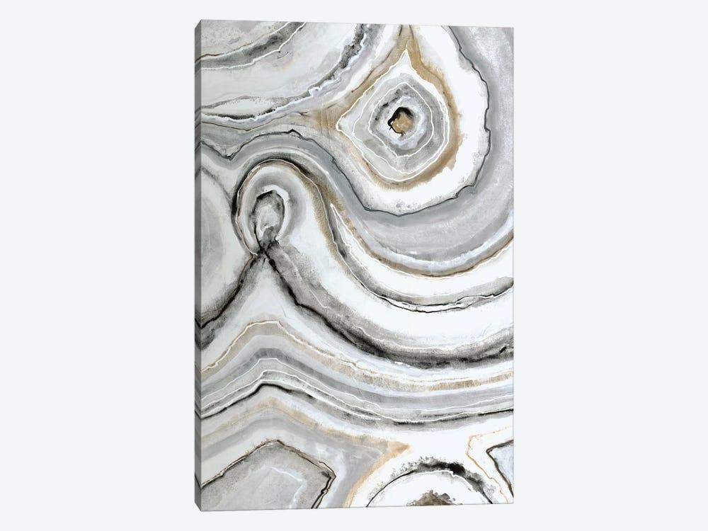 Shades Of Gray I by Liz Jardine 1-piece Art Print