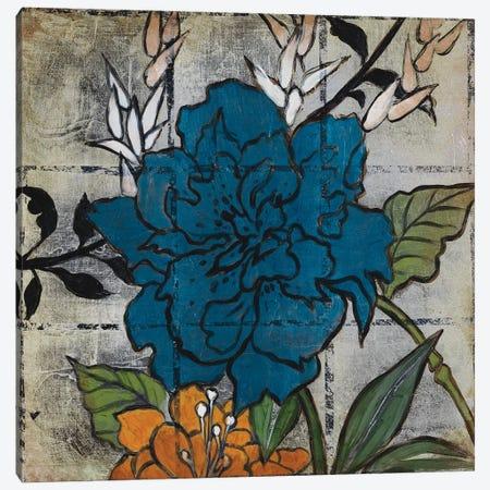 Silver Days I Canvas Print #JAR110} by Liz Jardine Canvas Print