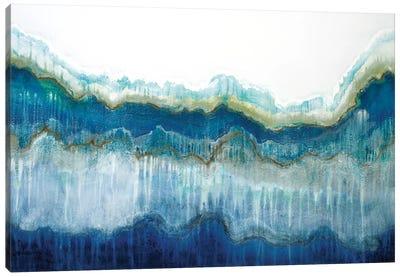 Surf's Up Canvas Art Print