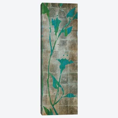 Transparent Leaves I Canvas Print #JAR122} by Liz Jardine Canvas Artwork