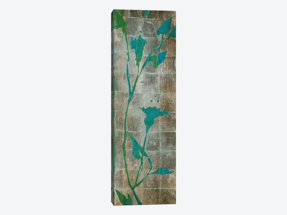 Transparent Leaves I by Liz Jardine 1-piece Art Print